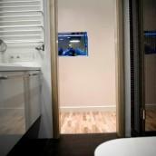 Mieszkanie - Bemowo, łazienka (1)