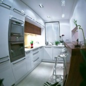 Mieszkanie Bemowo - Hol, Kuchnia, Salon (13)