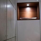 Mieszkanie Bemowo - Hol, Kuchnia, Salon (16)