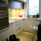 Mieszkanie Bemowo - Hol, Kuchnia, Salon (20)